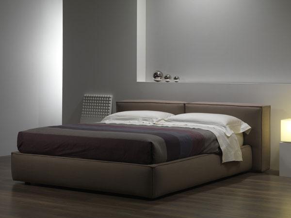 Testiere letto reggio emilia correggio realizzazione - Testiera letto moderna ...